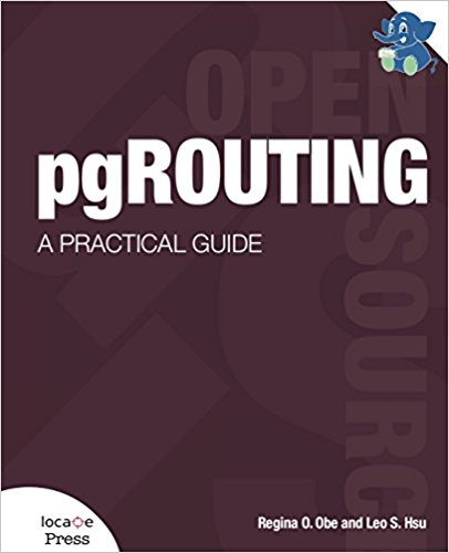 Using pgRouting