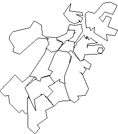 boston neighborhoods simplified 1000